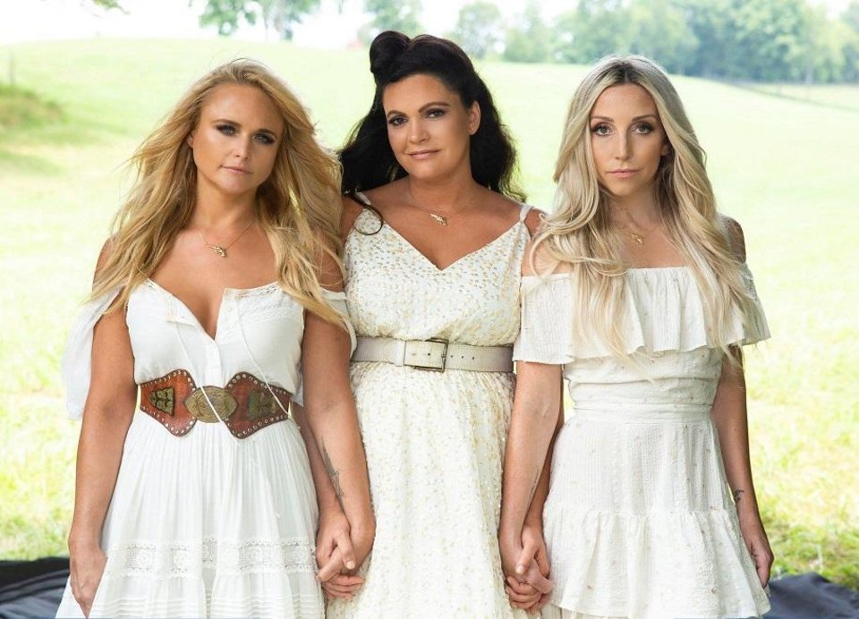Photo - Pistol Annies. Photo provided