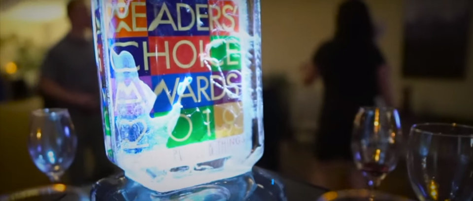 Photo -  The Oklahoman's Readers' Choice Awards celebrate and recognize the best our community has to offer.