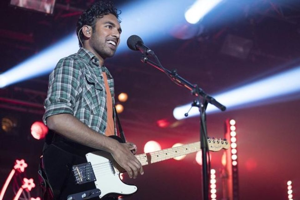 Photo -  Himesh Patel stars in