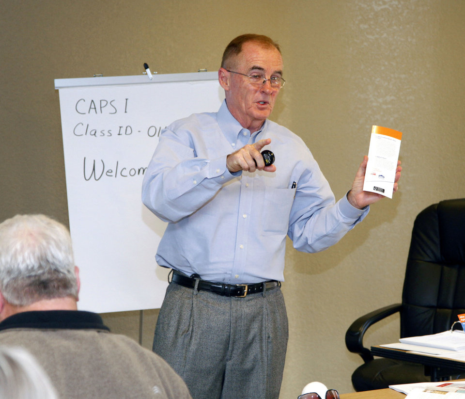 Aging With Class Oklahoma Homebuilders Teach Aging In Place Principles News Ok