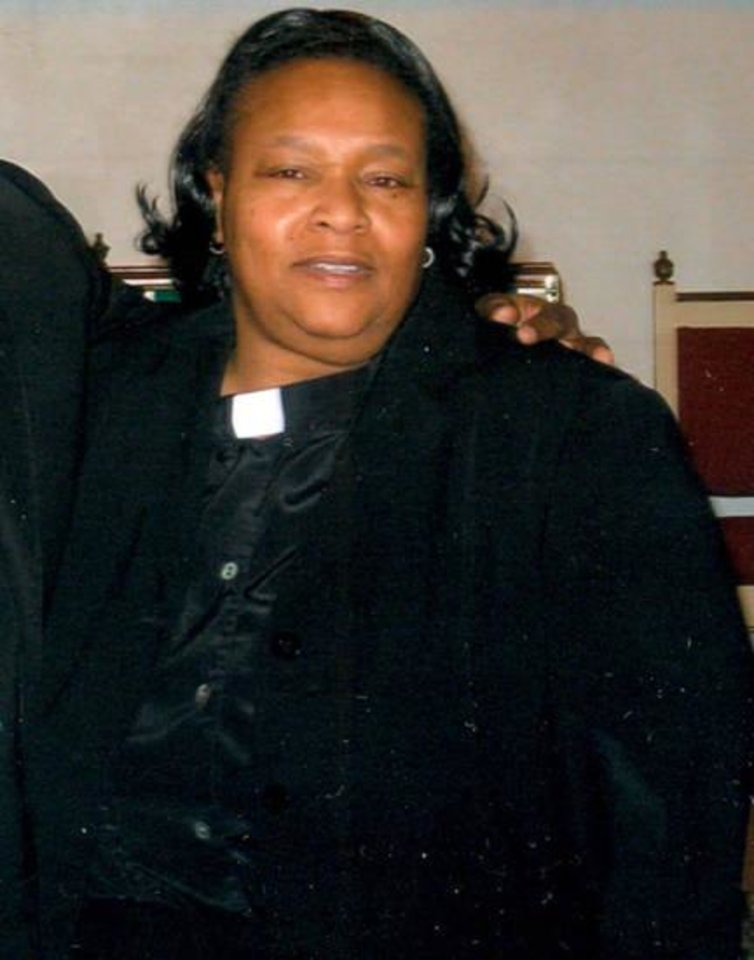 Photo -  Carol Daniels, killed in 2009. [Photo provided]