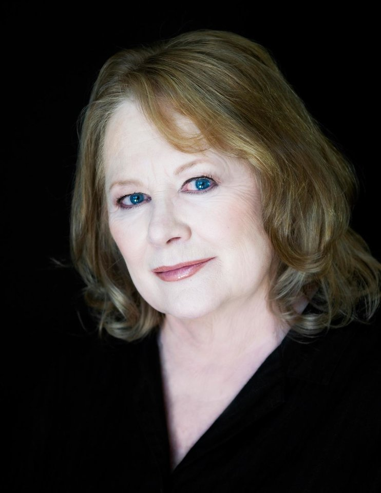 Photo -  Recent photo of Shirley Knight. [provided by Shirley Knight]
