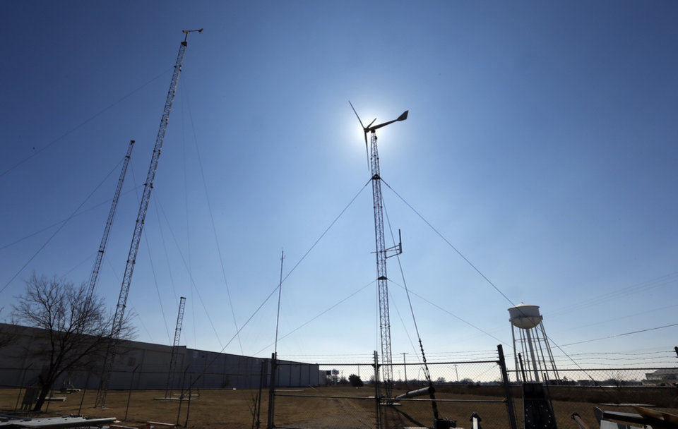 Congress restored an investment tax credit for small wind and other ...