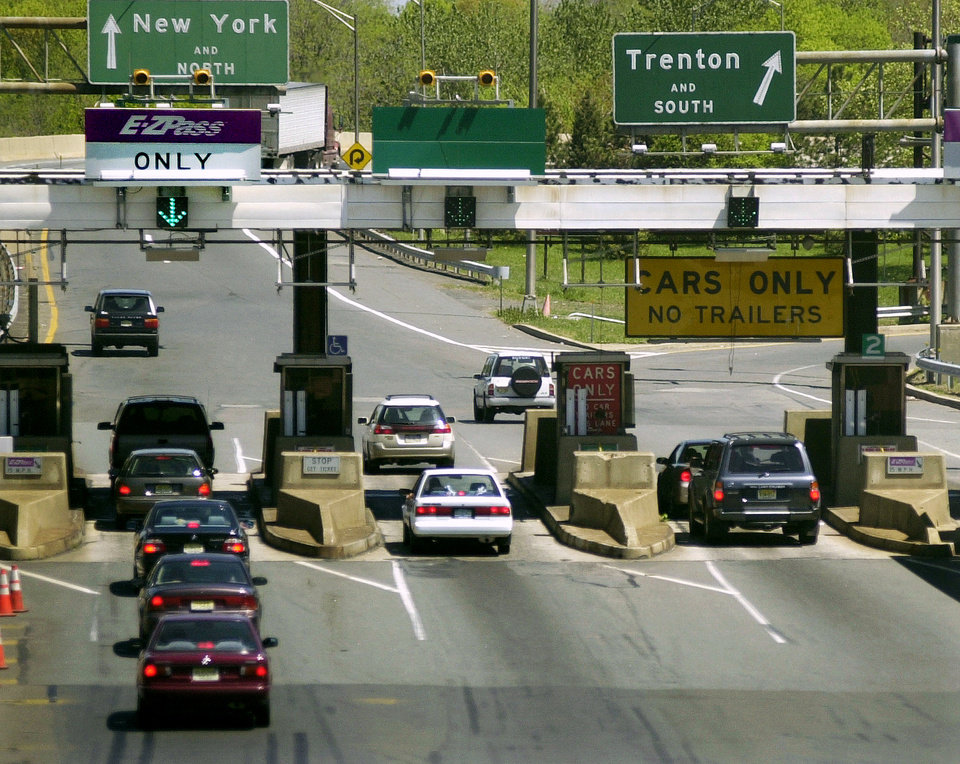 New Jersey Can I Suspend Car Registration