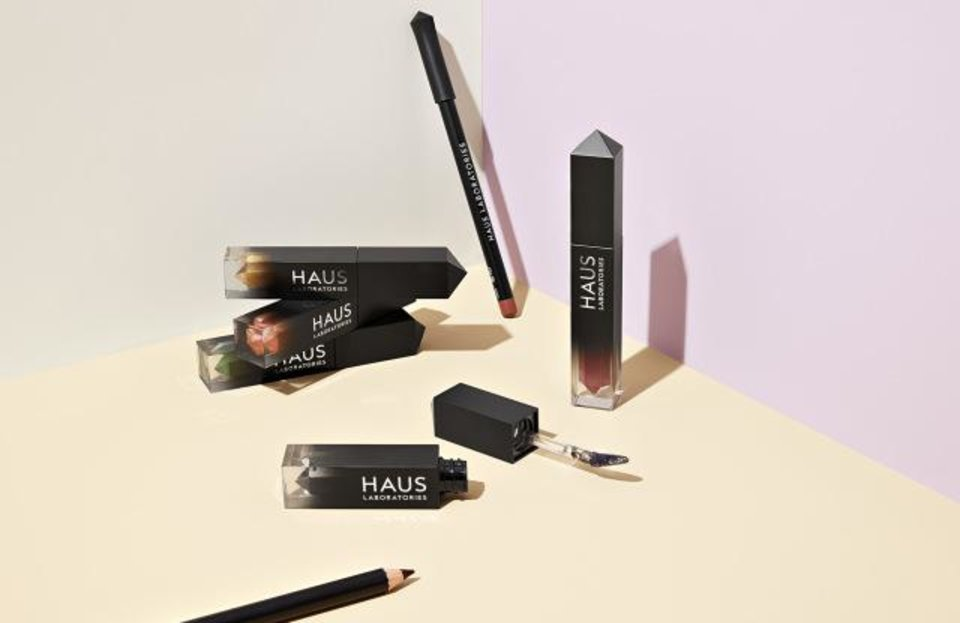 Photo - The first products from the new Haus Laboratories by Lady Gaga.