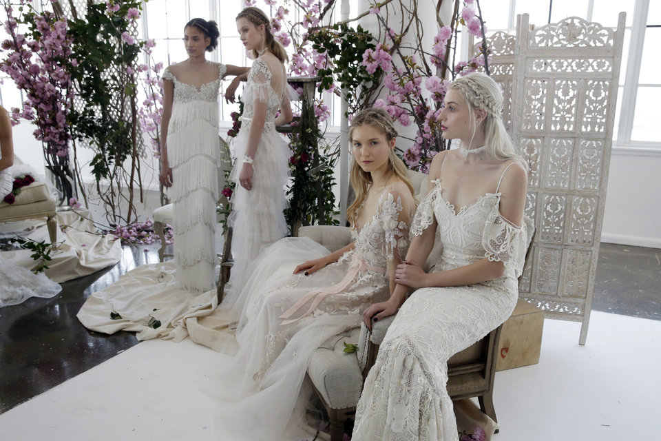 Wedding Dress Stores In Nyc 97 Epic In this April photo