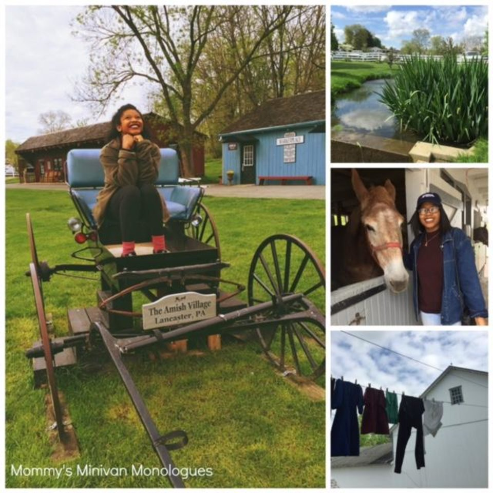 top picks for amish experiences eateries in pennsylvania dutch columnist carla meadows and her daughters took a drive to discover amish country photo