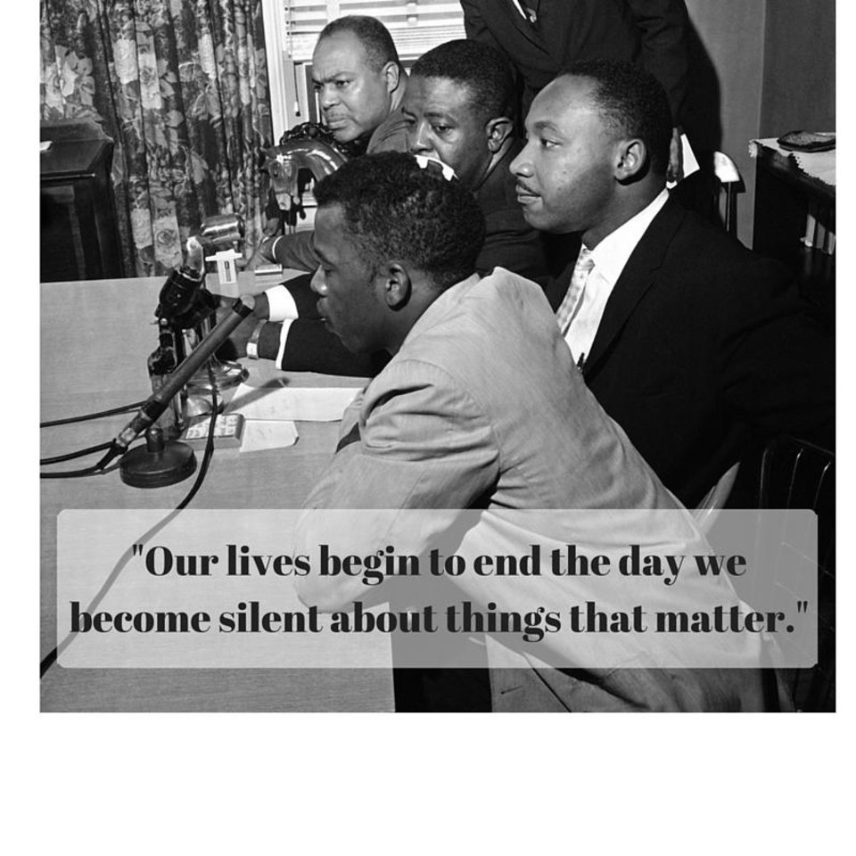 Memorable Quotes From Martin Luther King Jr Photo Gallery