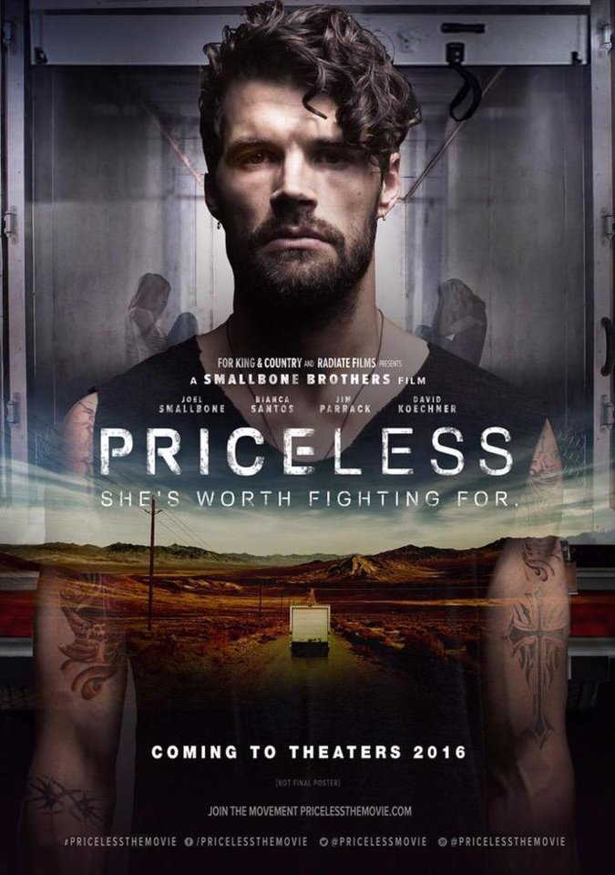 Priceless Message For King Country Promotes Value Of Healthy Self Image Through Music Movie