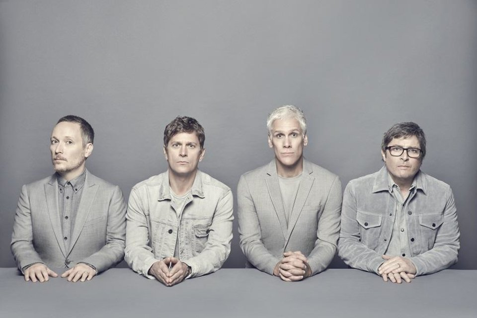 Photo - Matchbox Twenty [Randall Slavin photo]