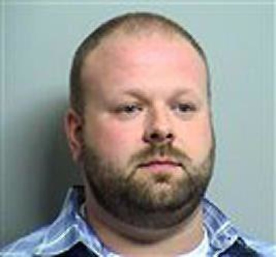Photo - Paul Willemstein Willemstein is charged with failing to report an assault.