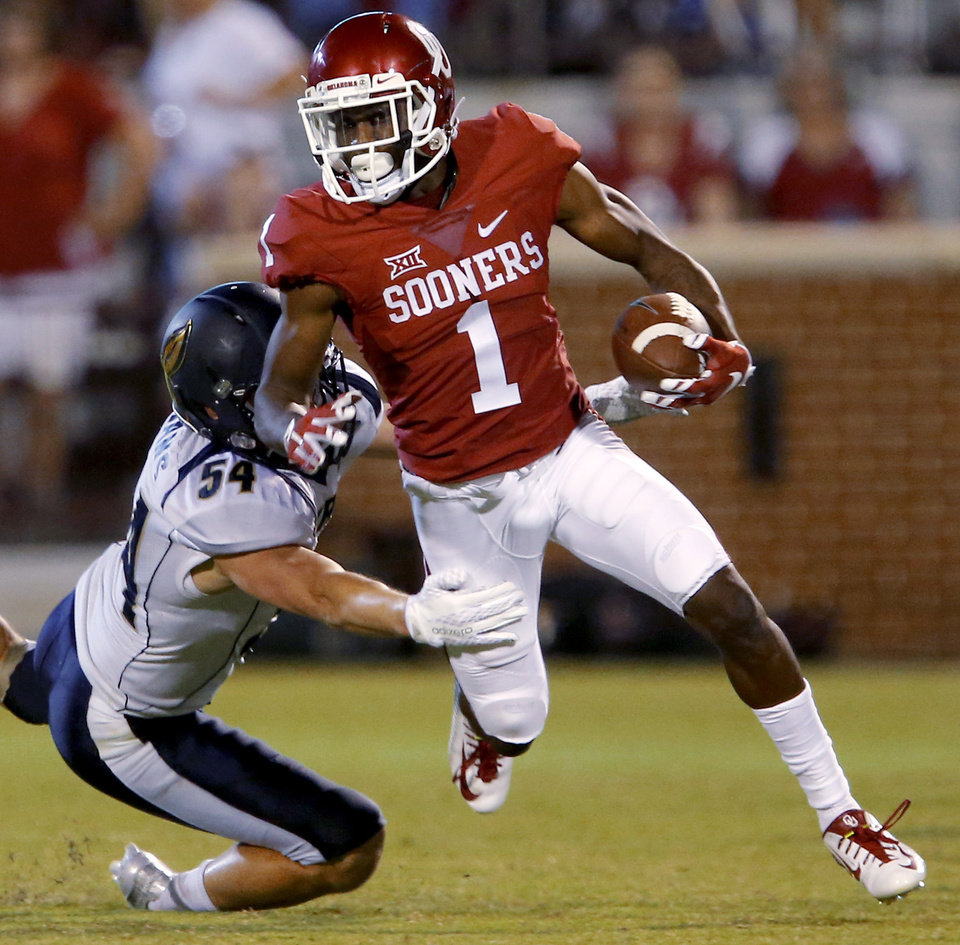 OU football: Sooners have had several walk-on success ...