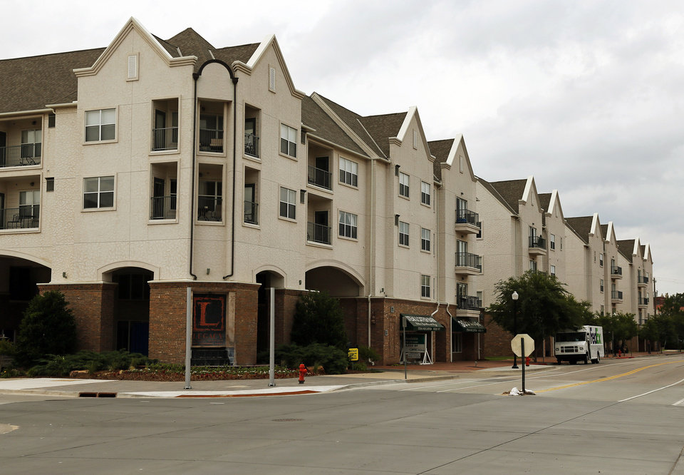 Apartment Buildings For Sale Oklahoma City