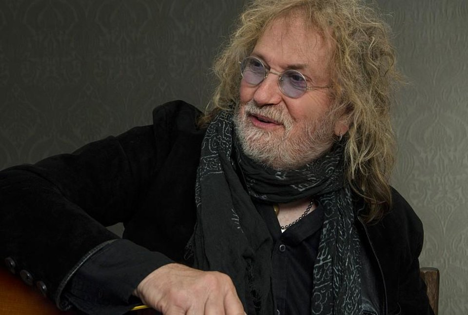 Photo - Ray Wylie Hubbard [Photo provided]
