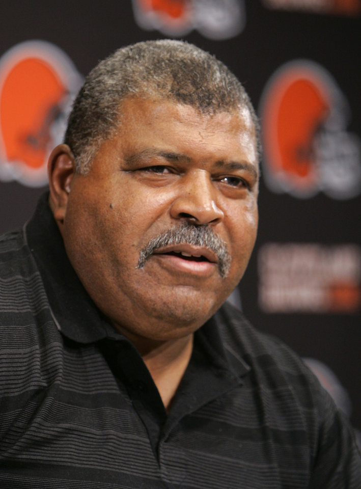 Romeo Crennel Record  Statistics  and Category Ranks   Pro     Kansas City Chiefs Chairman and CEO Clark Hunt talks about the firing of  head football coach Todd Haley during a news conference Monday in Kansas  City  Mo