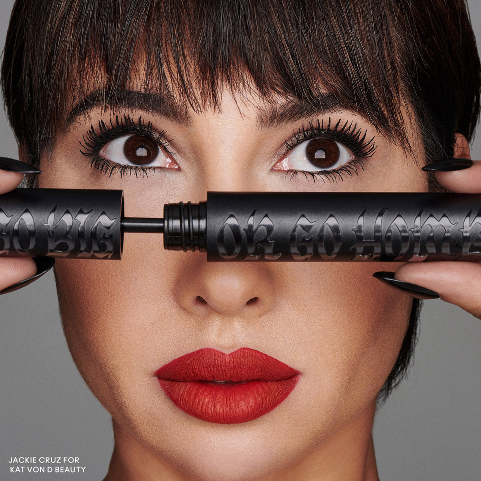 Photo - Jackie Cruz, star of