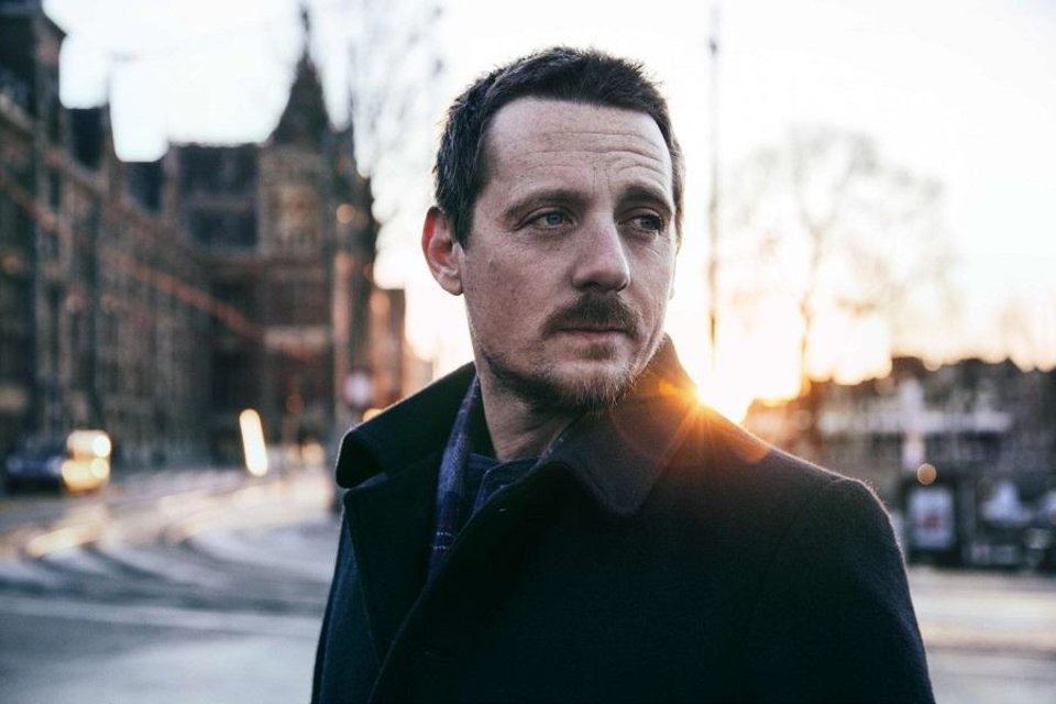 Photo - Sturgill Simpson [Photo by Reto Sterchi]