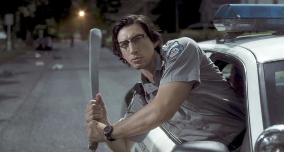 Photo -  In this image released by Focus Features shows Adam Driver as