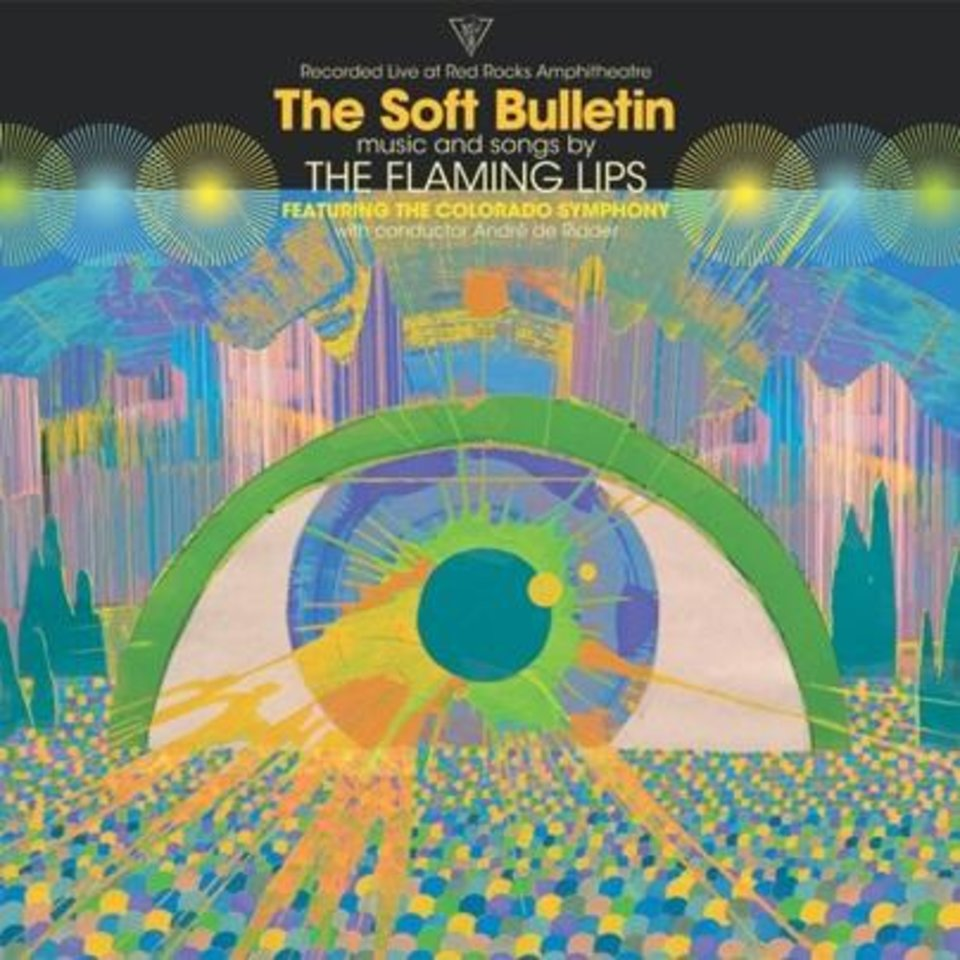 Photo - The Flaming Lips will release