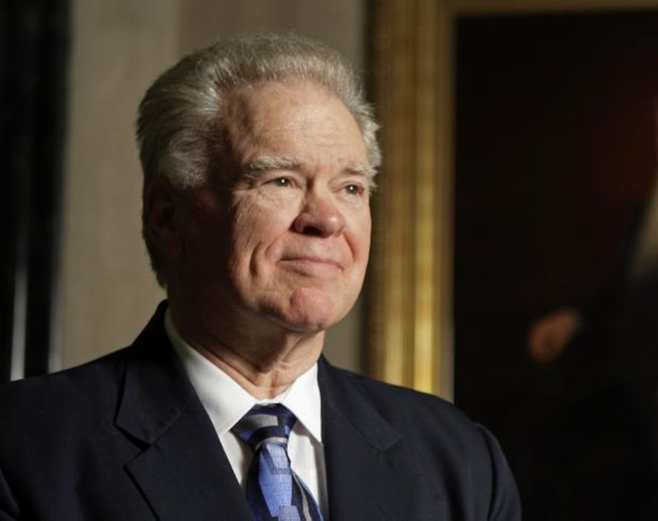 Photo - Paige Patterson [AP Photo]