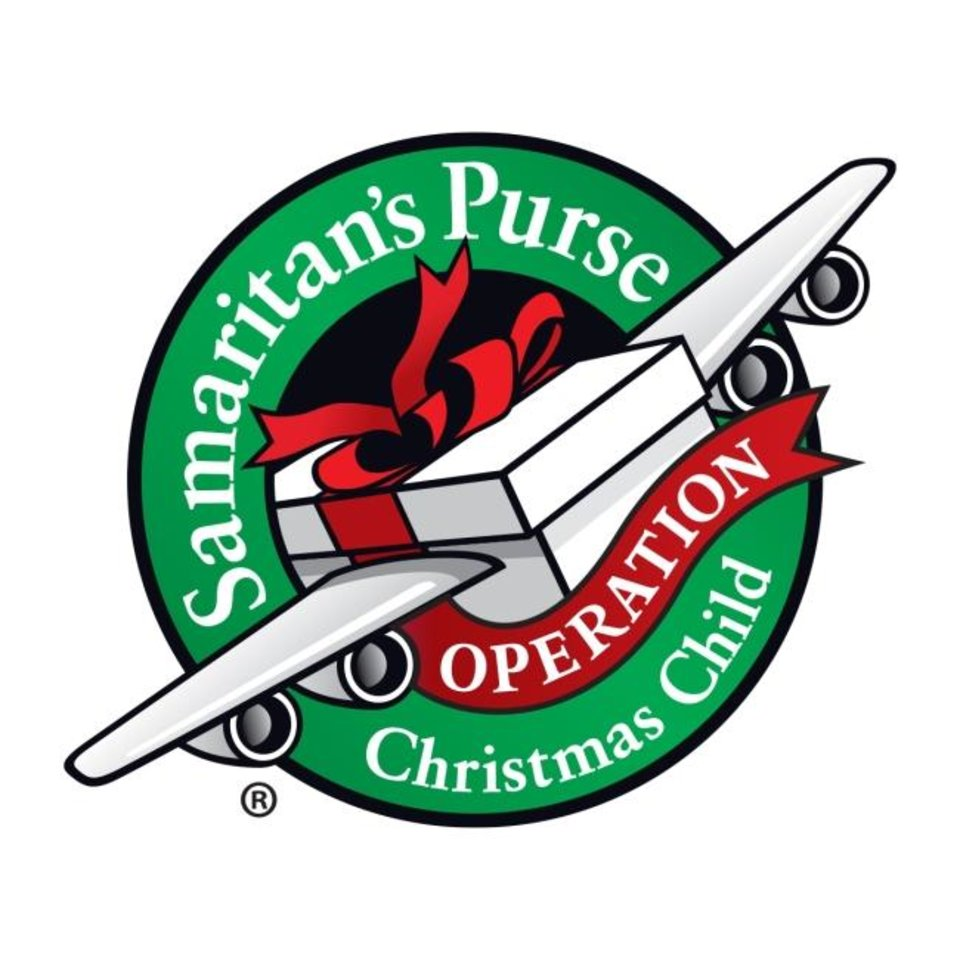 Photo -  Operation Christmas Child logo [Samaritan's Purse]