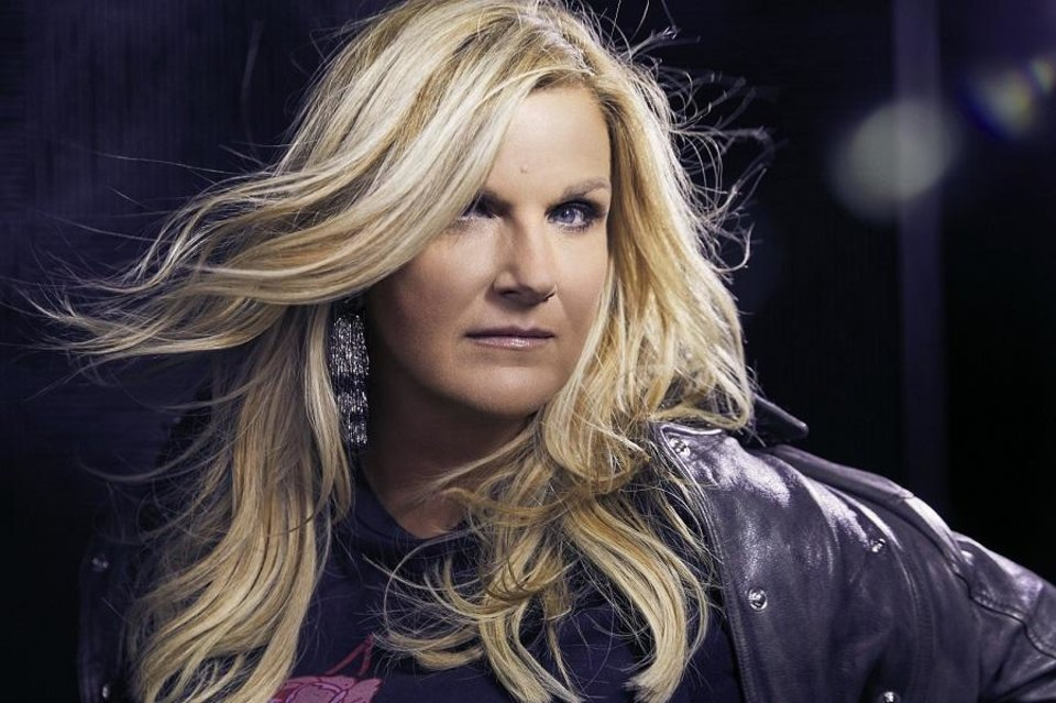 Photo - Trisha Yearwood [Photo provided]