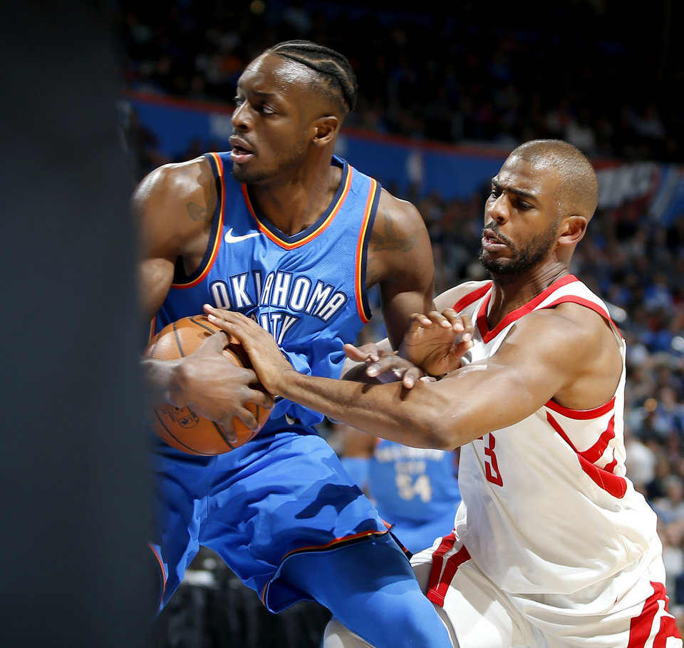 acf4e7650791e Thunder guard Chris Paul to appear in ESPN's Body Issue