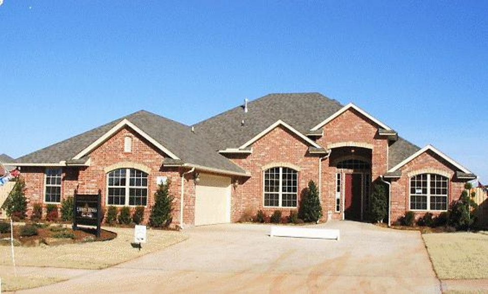 Oklahoma home designers help builders plan for future - Article Photos