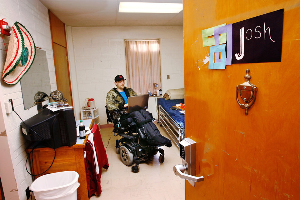 Disability May Keep ECU Student From Staying In Dorm Room