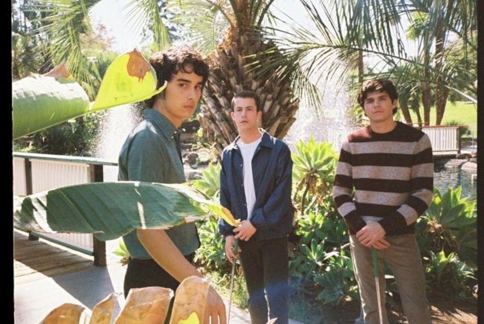 Photo -  Wallows [Alexis Jade Gross]