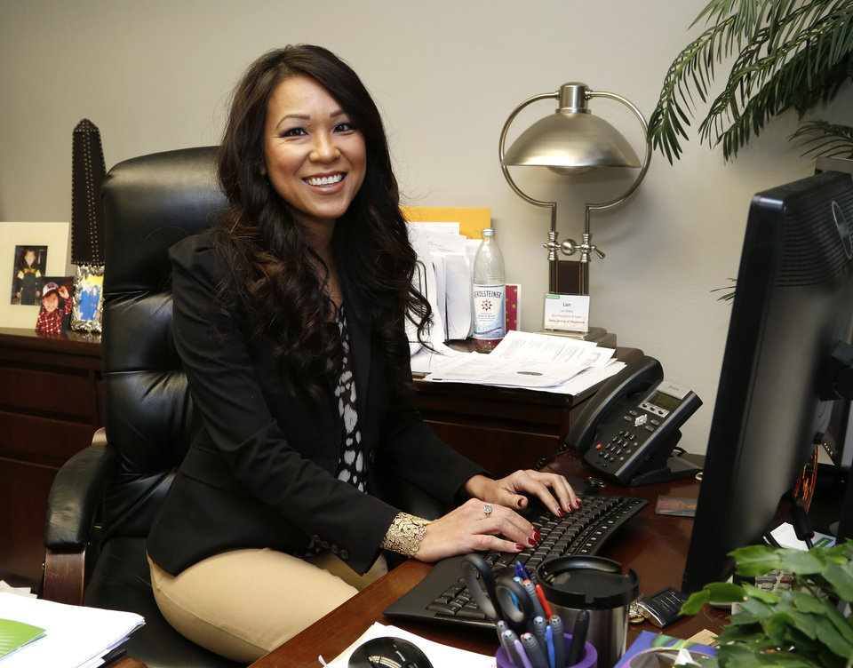Vietnamese Refugee Finds A New Home Career Opportunities In