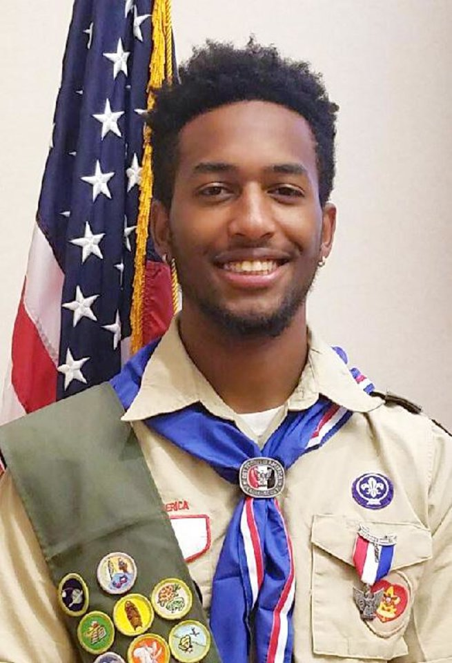 dale v boy scouts of america essay Essay should be at least 250 words compare and contrast the majority and minority opinions in boy scouts of america v dale (2000.