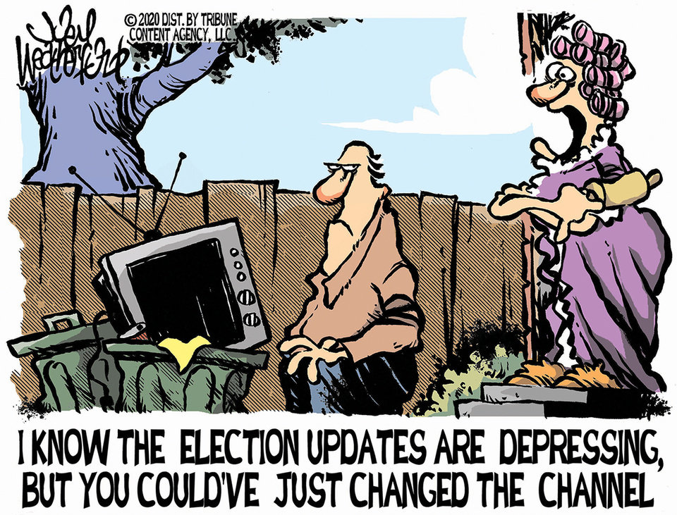 Think Toon by Joey Weatherford