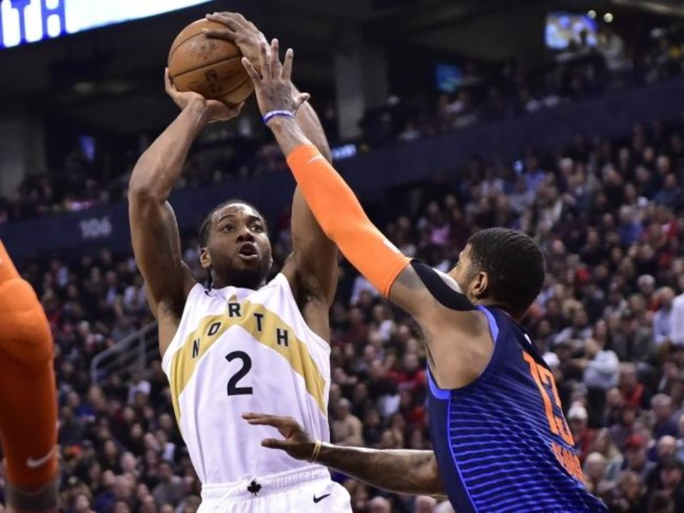 Forced turnovers propel Thunder to win against Raptors 441b9e618