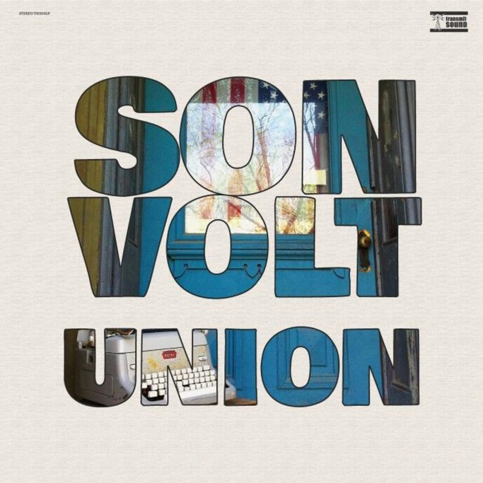 Photo -  Son Volt released its new album