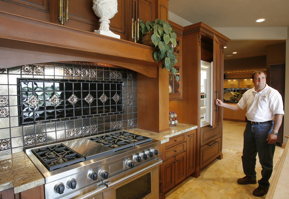 Area kitchens get \'Classic\' treatment