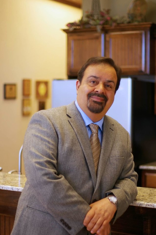 Oklahoma center for community and justice to honor five Jalal farzaneh oklahoma