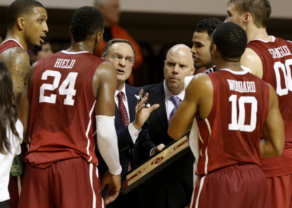 Bedlam basketball: Sooners dig out of an early hole to ...