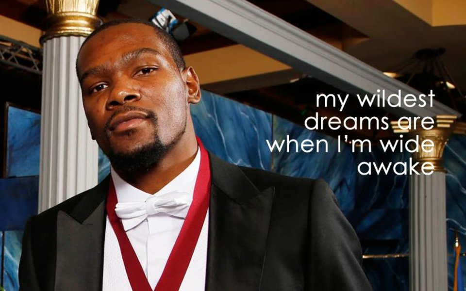 Kevin Durant Quote Enchanting 10 Kevin Durant Quotes That Will Inspire You  News Ok