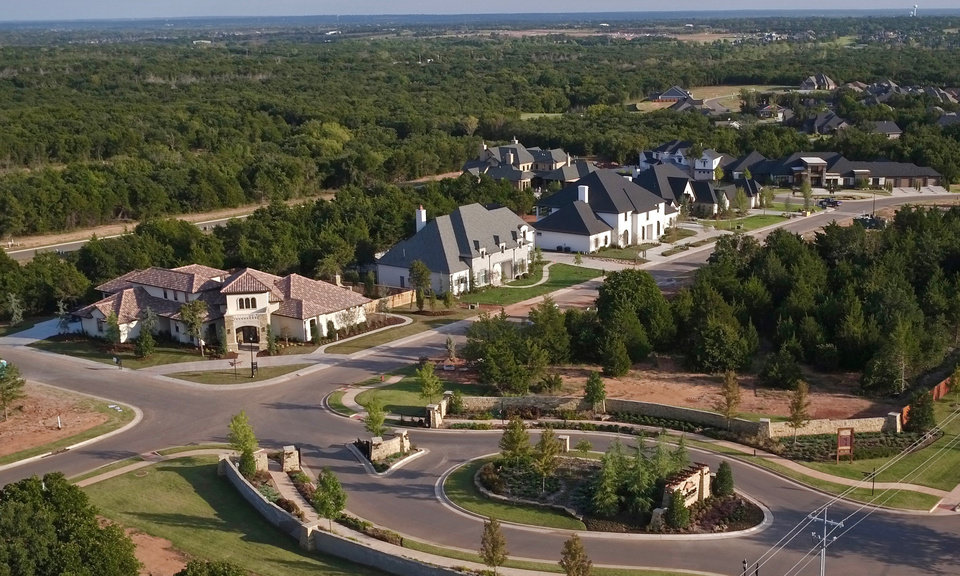 Street Of Dreams Luxury Home Tour Runs 2 Weeks In Edmond