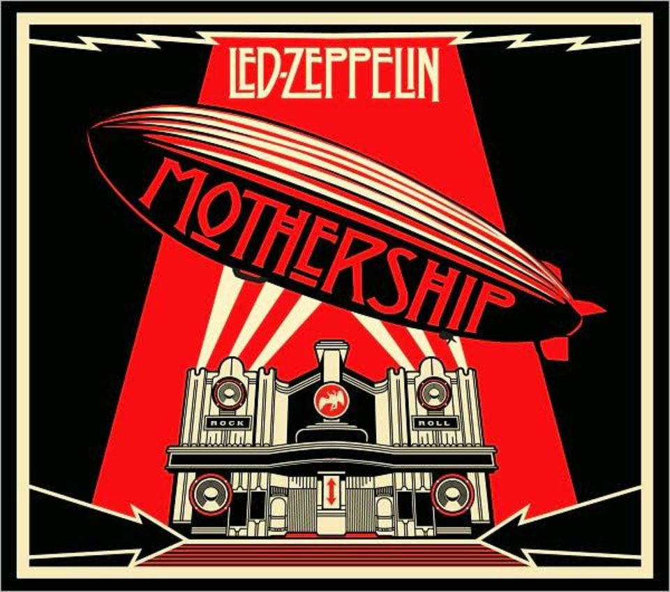 led zeppelin mothership cd collection org xmit 0712061611273382 - Led Zeppelin Christmas