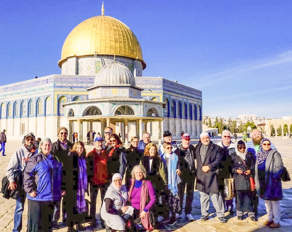 Photos take by Carla Hinton on her trip to Israel. 