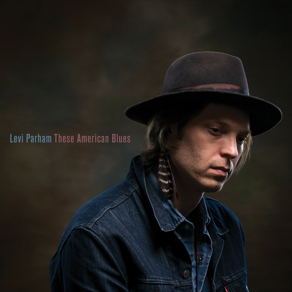 Photo -  McAlester singer-songwriter Levi Parham is releasing his Music Road Records debut