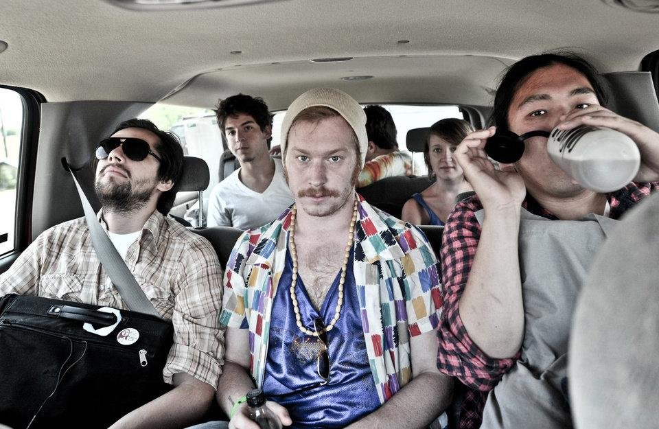 Photo - Oklahoma band DEERPEOPLE is playing a reunion show Friday night at the Tower Theatre. [Photo by Doug Schwarz]