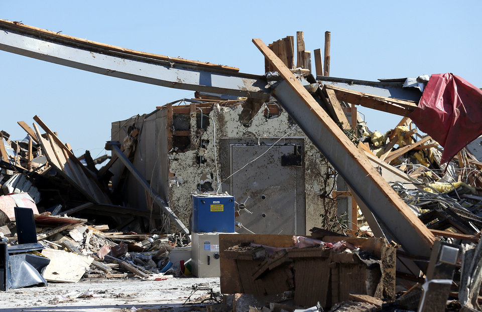 May 2013's deadly storms: 'It changes you' | News OK