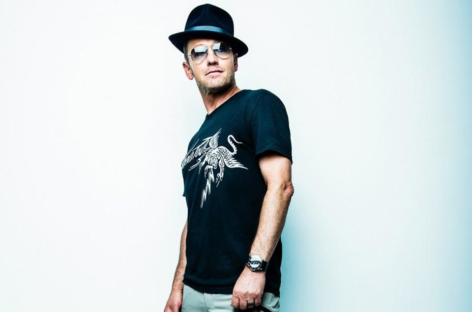 Photo - TobyMac [Photo provided]