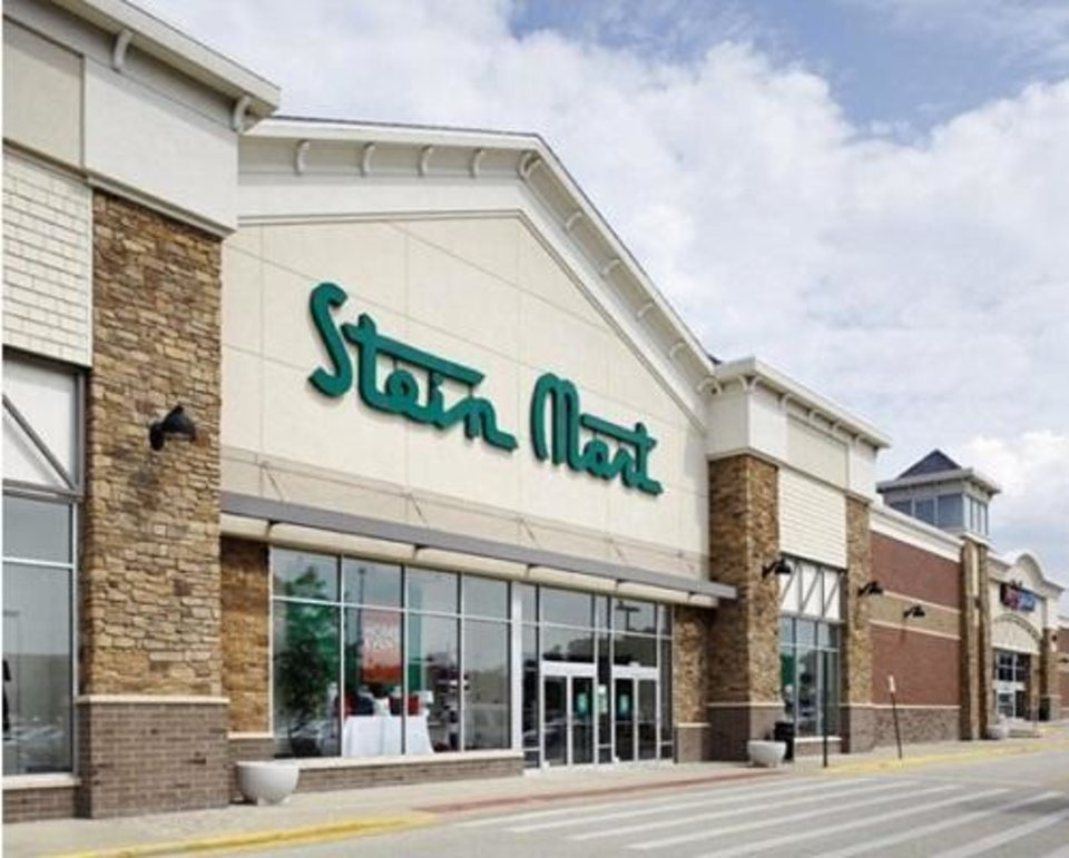 Photo - Stein Mart says its future is in doubt.