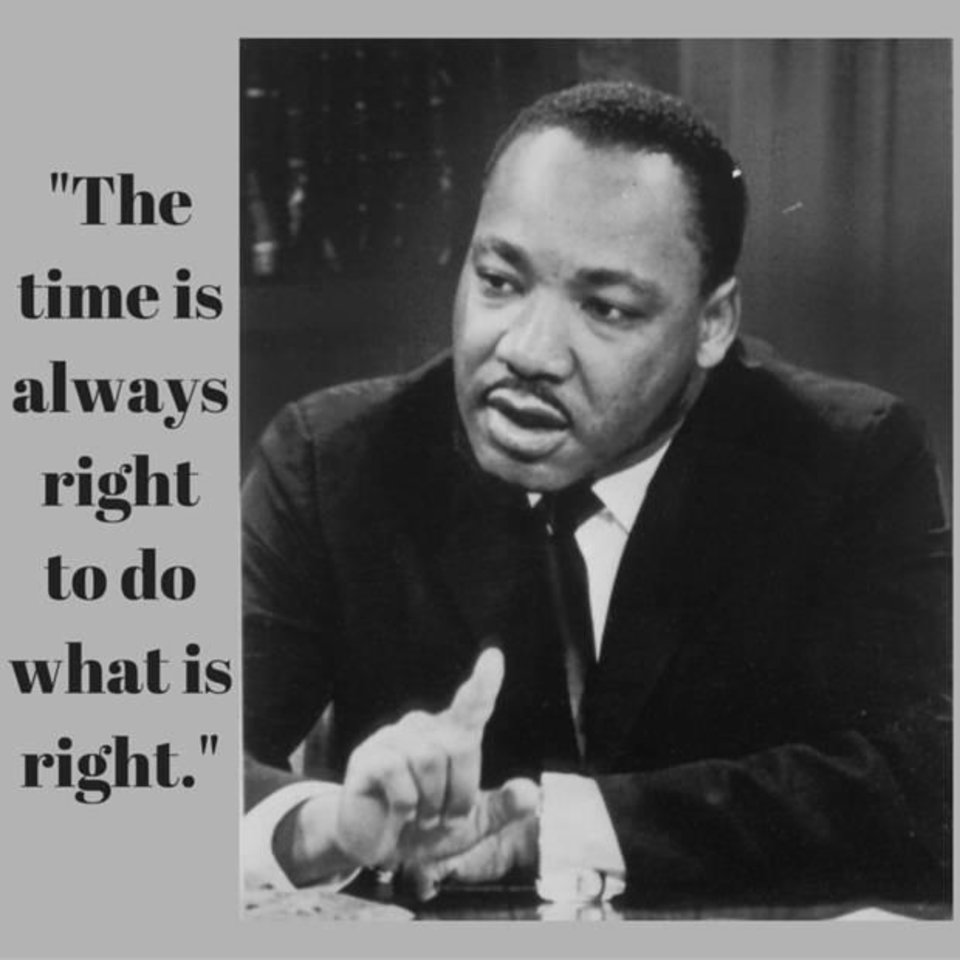 thesis statement on martin luther king jr The assassination of martin luther king, jr thesis statement the slaying of the rev dr martin luther king jr could assure passage of a landmark civil rights bill next week, congressional leaders said today (hunter.