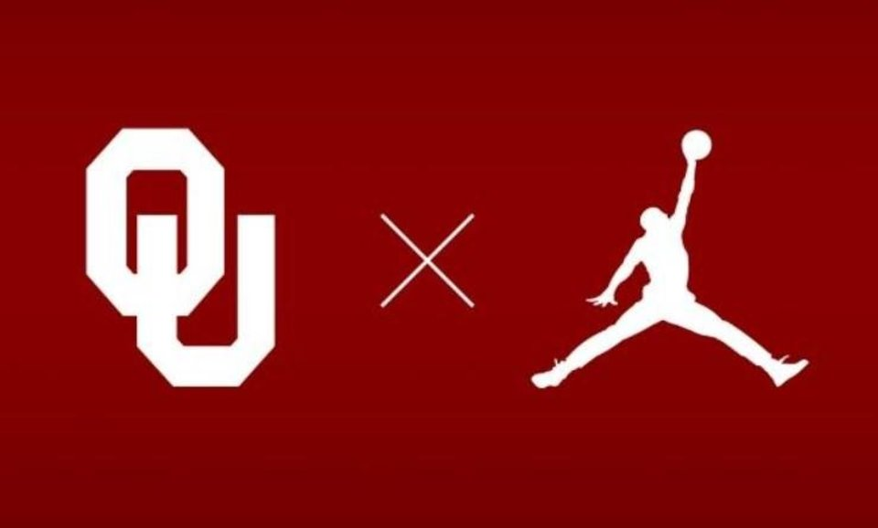 4763bc9dd241d2 Sooners switch to Jordan Brand uniforms