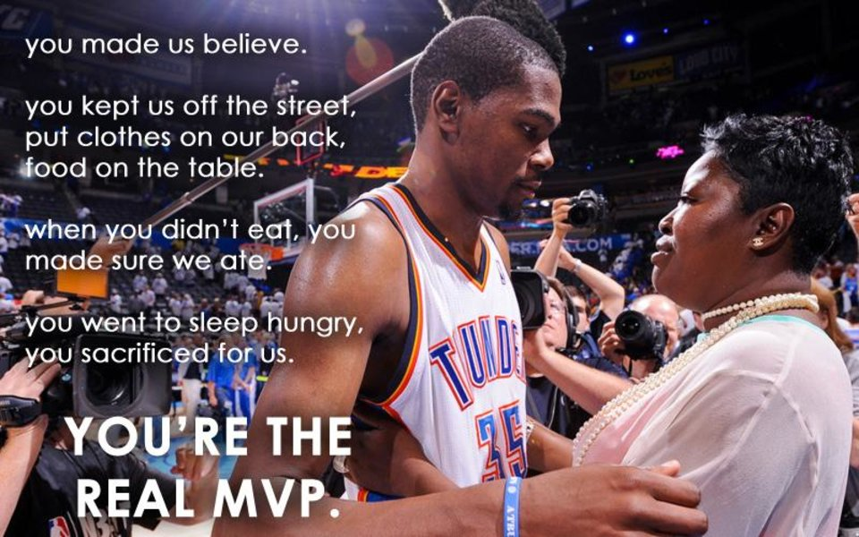 10 Kevin Durant quotes that will inspire you | News OK